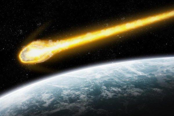 Ученые обнаружили метеорит, содержащий свидетельство зарождения Солнечной системы