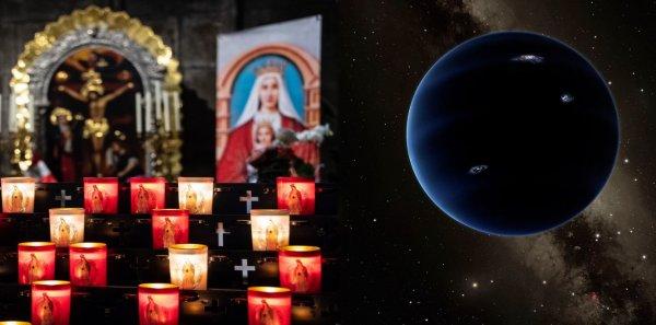 Последняя Пасха человечества: Нибиру посылает световые сигналы флоту в Новгороде перед апокалипсисом