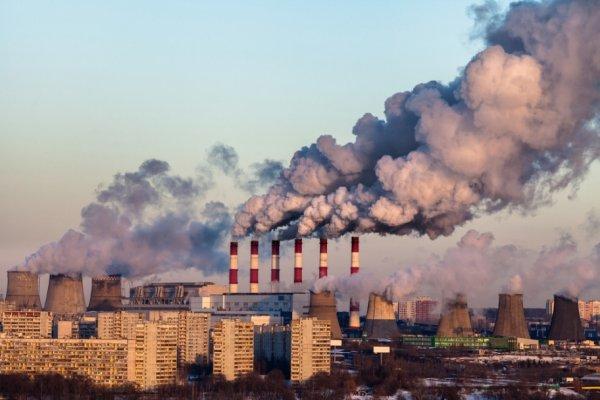 Учёные: Загрязнение воздуха влияет на проблемы с психикой