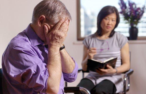 Юристы имеют проблемы с психическим здоровьем – Исследование