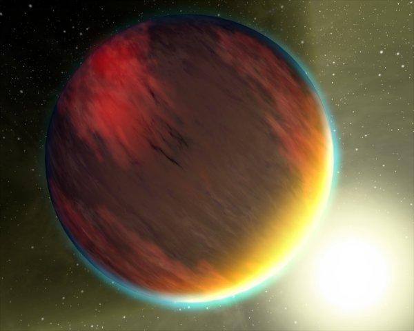Ошибка NASA. Найденная планета «с людьми» угрожает Земле - уфологи