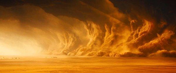 «Марс пробудился»: Бури и землетрясения на красной планете угрожают Земле - эксперт