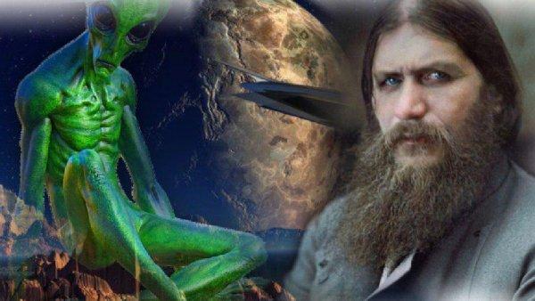 Григорий Распутин живёт на Нибиру - Клоны «Безумного Монаха» из России готовятся к возвращению «создателя» на 28 апреля