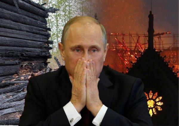 Парижу – вертолёты, Забайкалью – ассенизаторов: Как политика победила здравый смысл в России