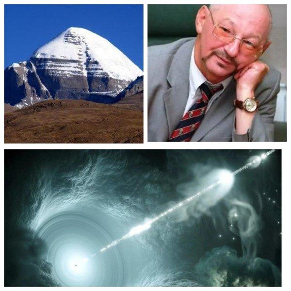 Пророчество Мулдашева: Чёрная дыра сделала выстрел немыслимой мощи в сторону Земли