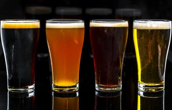 «Алкогольное перемирие»: Древняя цивилизация 500 лет не вела войн из-за пристрастия к пиву