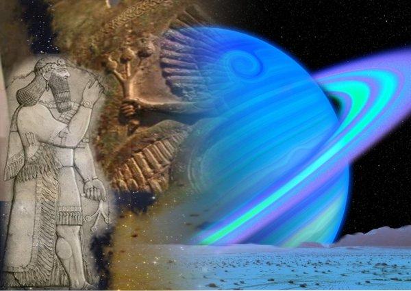 Пришельцы с Нибиру заселились на «ледяных гигантах»: Найдена причина отказа NASA в изучении Урана и Нептуна