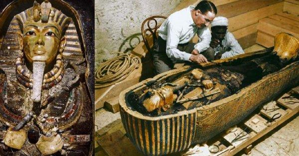 Проклятие фараонов сбудется в 2029 году  - К Земле несется астероид «Бог Хаоса»