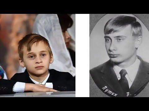 Как в Японии? Россияне испугались монархии, глядя на вероятного сына Путина и Кабаевой