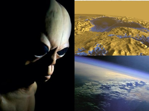 Топливо для пришельцев? На спутнике Сатурна найдено хранилище метана