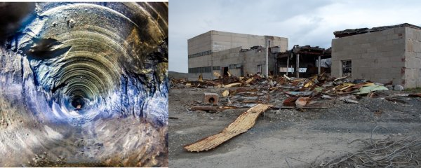 «Вход в ад»: Самая глубокая скважина в мире находится в России