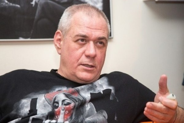 Погиб как жил – на крутом вираже. Журналист Сергей Доренко погиб, устроив ДТП