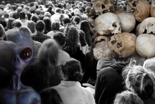 Зачем им столько людей? Пришельцы продолжают похищать землян в «капсулах смерти»