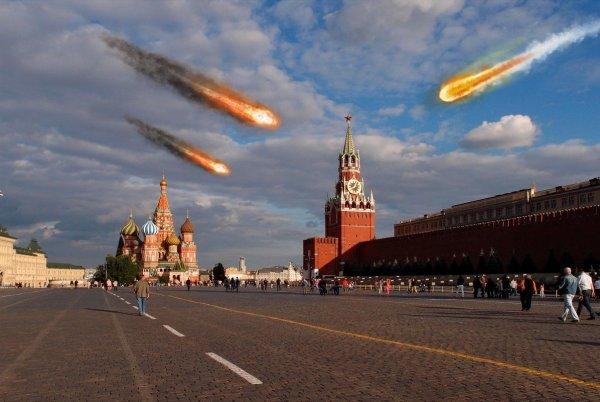 Остались считанные часы: Астероид 11 мая упадёт на Россию - ESA
