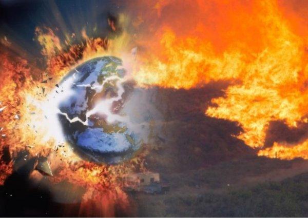 Апокалипсис начнётся с России? «Звезда смерти» зависла в критической близости над Москвой