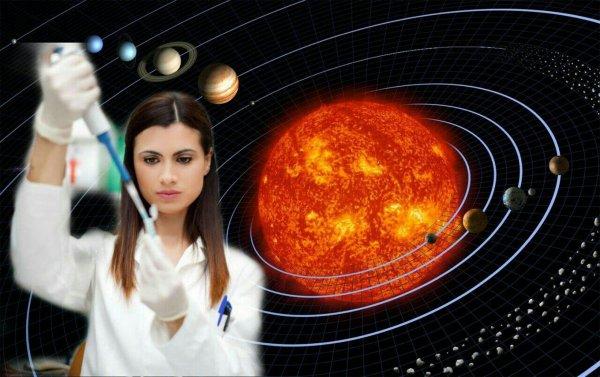 Колонизация Урана и Нептуна на носу: Учёные создали горячий, чёрный лёд