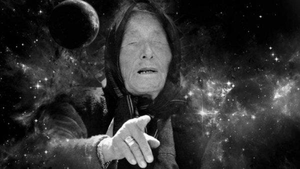 Нибиру заселяет Землю циклопами - Среди людей рождаются новые виды инопланетян