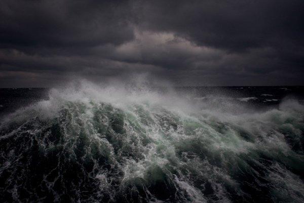 Всемирный потоп начался: Искусственный шторм пришельцев ударил по Дальнему востоку - уфолог