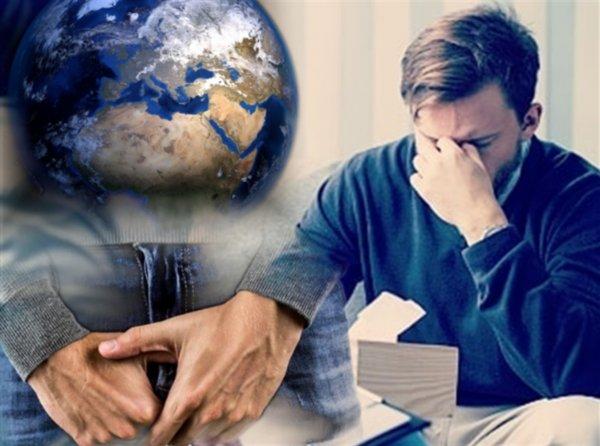 Бездетная Земля: Учёные бьют тревогу из-за бесплодия мужчин