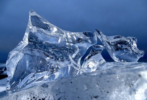 Учёные сообщают о надвигающемся ледниковом периоде