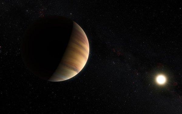 Копия Нептуна: ученые нашли планету, которую  могли создать инопланетяне