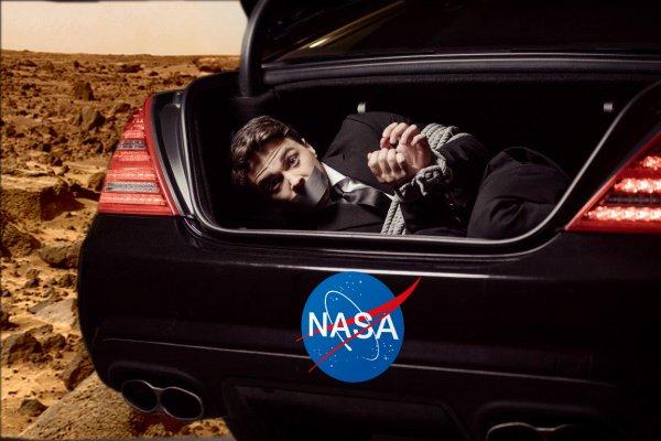 Пропавший уфолог – работа NASA?