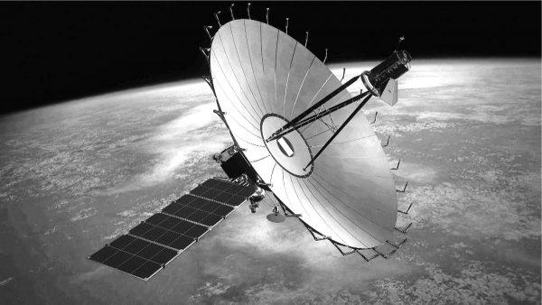 «Роскосмос» официально признала потерю «Спектр-Р»