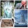 Найдено подводное укрытие бывших Атлантов: Канадский уфолог рассекретила пришельцев