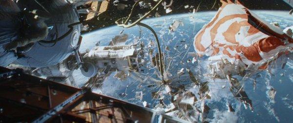 Как в фильме «Гравитация»: Взрыв индийского спутника изрешетит МКС обломками - уфолог