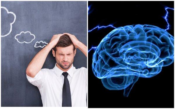 Шокотерапия - это не бред? Электрический ток вернёт потерянную память