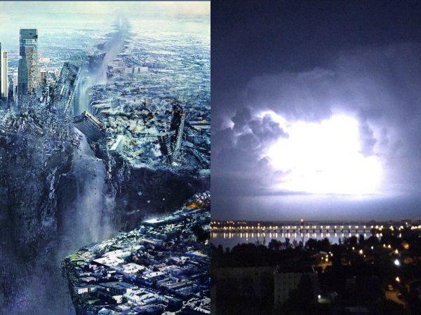 Малазийские беды придут в Россию: Воронеж накроет страшное землетрясение и потоп