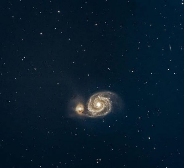 Нибиру «выплюнула» планету. В Солнечной системе образовалась вторая Планета Х