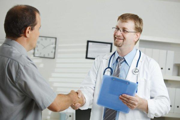 Смертность от рака снизилась на 2% – Учёные