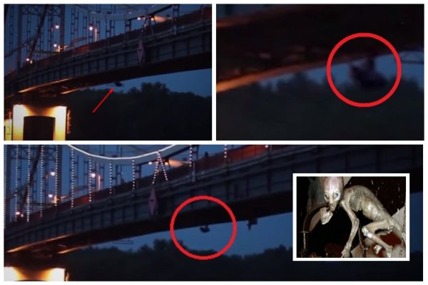 Это был последний День России для Крыма: Инженеры с Нибиру готовятся взорвать Крымский мост