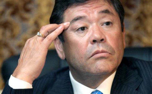Шодиев Патох Каюмович - незаурядный миллиардер