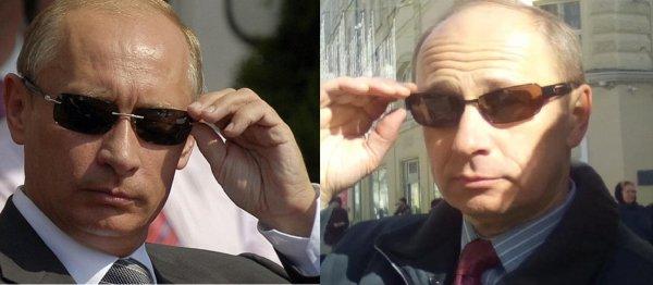 Репетирует «Прямую линию»? Двойник Путина активизировался в Instagram