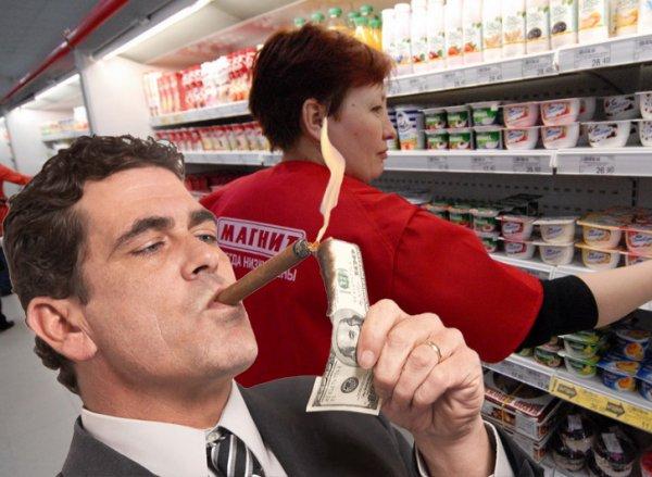 «Красная» цена: Кассир «Магнита» хотела заставить клиентку заплатить больше за цвет яблока