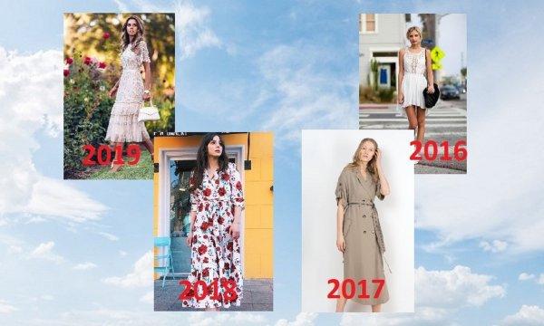 Как не «завалить» выпускной «стрёмным» нарядом? В 2020 году взлетит популярность мини-платьев