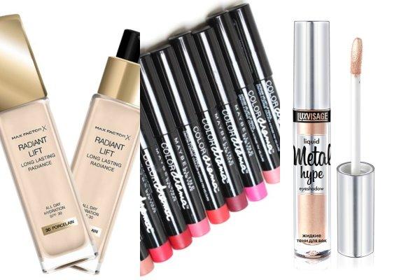 Дешёвая «Виагра» для кожи: Названы бюджетные аналоги брендовой косметики