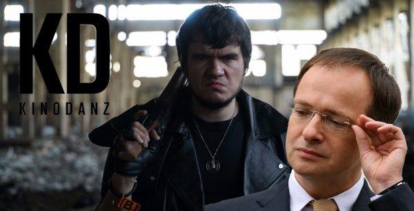 Мединский победил BadComedian? Главному блогеру-кинокритику России «закрывают рот»