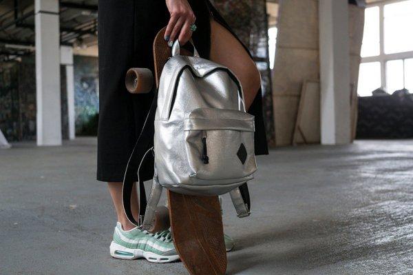 Лучшие рюкзаки только в Bags Studio