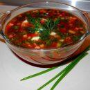 Суп из кильки. Бюджетный рецепт блюда на каждый день