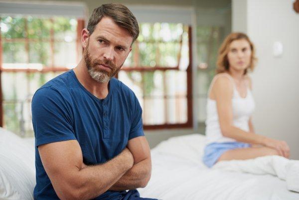 Секса не дождёшься: ТОП-3 женские хитрости, которые вернут страсть