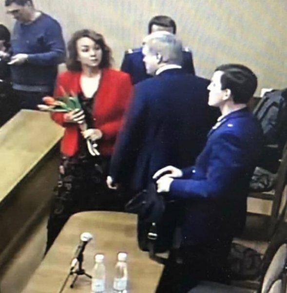 Правосудие пало ниже плинтуса: судья Сопчук накинулась на представителя Генпрокуратуры в судебном заседании по делу Пушкарева