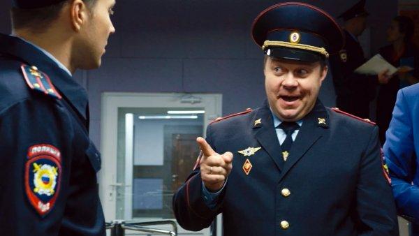 «Полицейский с Рублевки» отдыхает - вышел второй сезон сериала «Великолепная пятерка 2»