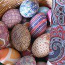 Краска для яиц - сплошная химия! Как украсить яички на Пасху, рассказала швея