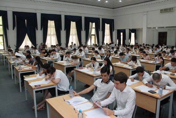Патох Шодиев поддержал инициативу перехода МГИМО-Ташкент на дистанционное обучение