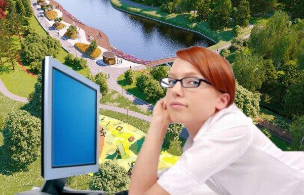 Парки Москвы создали онлайн-занятия на неделю