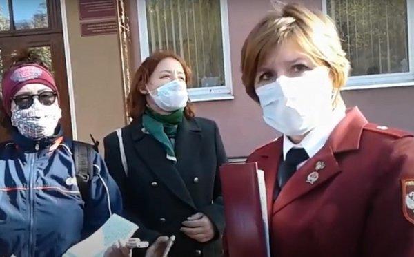 Глава КРУ Роспотребнадзора назвала самые эффективные маски против COVID-19