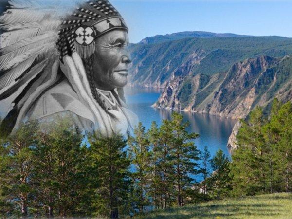Древние жители Байкала оказались предками американских индейцев